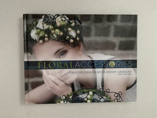Floral Accessories with Wendy Andrade